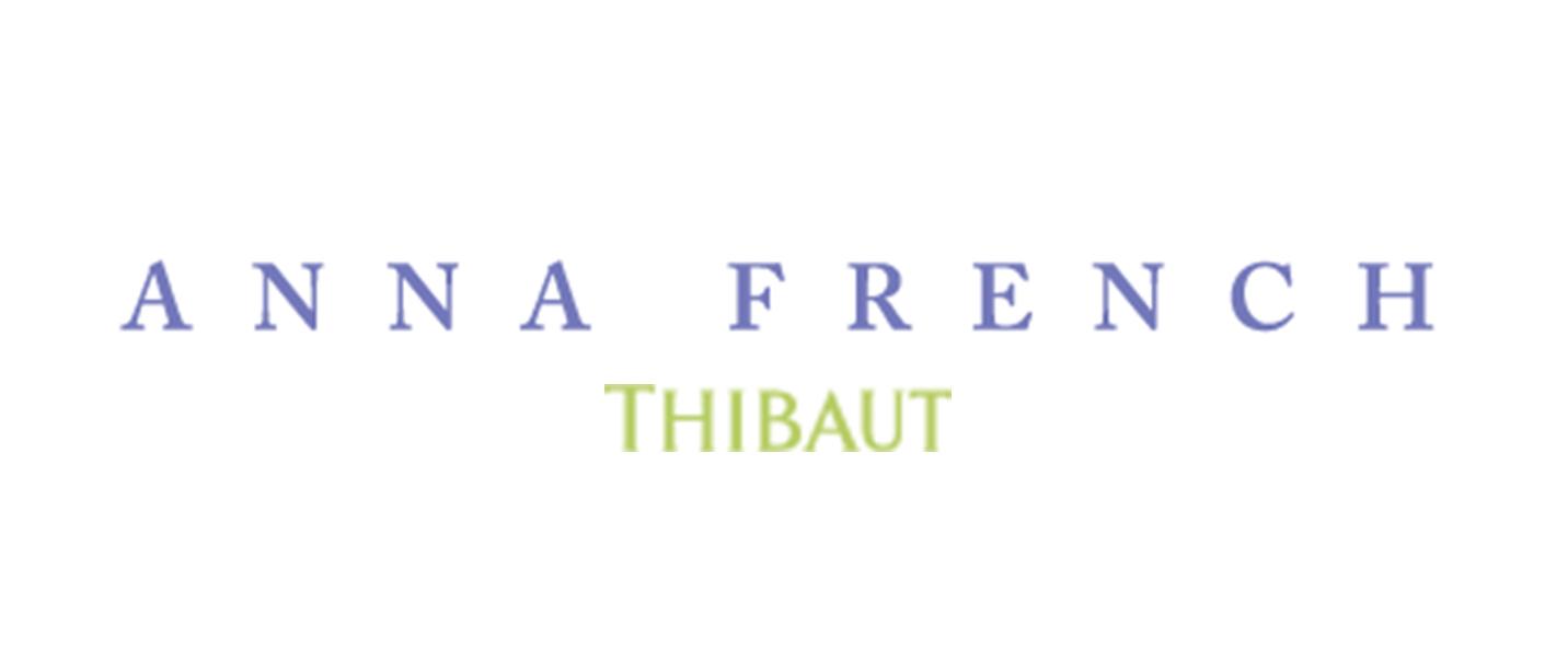 Thibaut / Anna French