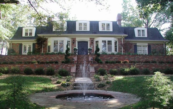 PRIVATE RESIDENCE (Columbia, MO)