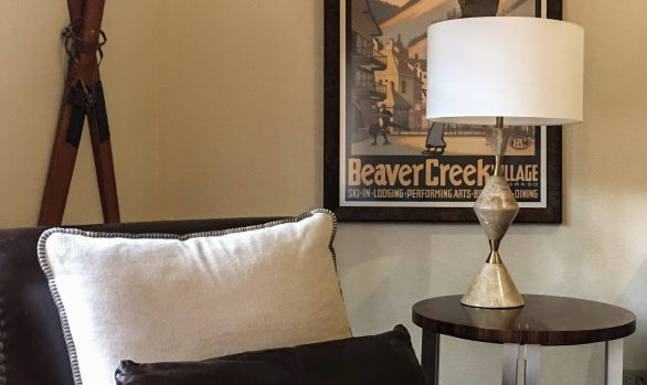 BEAVER CREEK | LIVING ROOM