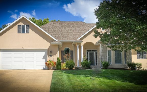 PRIVATE RESIDENCE (Columbia MO)